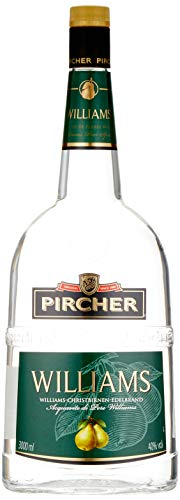 Pircher Williams Edelbrand, 1er Pack (1 x 3 l)