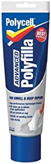 Polycell Advanced All In One Polyfilla,