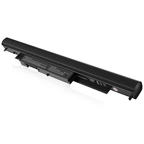 POWEROWL Batería para HP HS04 HSTNN-LB6U HSTNN-LB6V 807612-421 807956-001 728249-241 07957-001, HS03 Batería Compatible con...