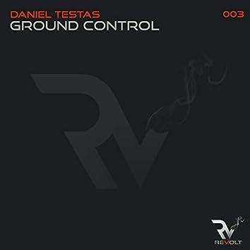 Ground Control EP