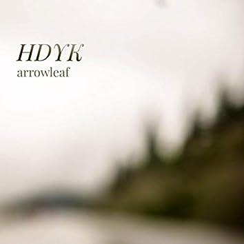 H.D.Y.K.