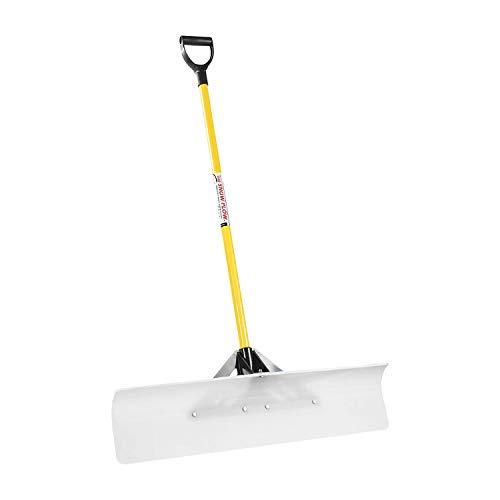 The Snowplow 50536 Original 36 Inch Poly Blade Snow Pusher