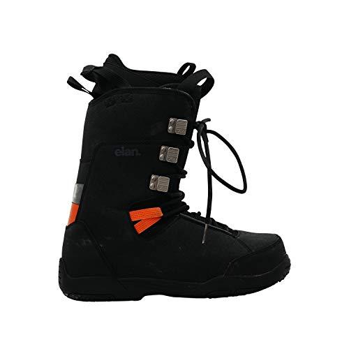 Elan Boots Snowboard-Gelegenheit Rental schwarz