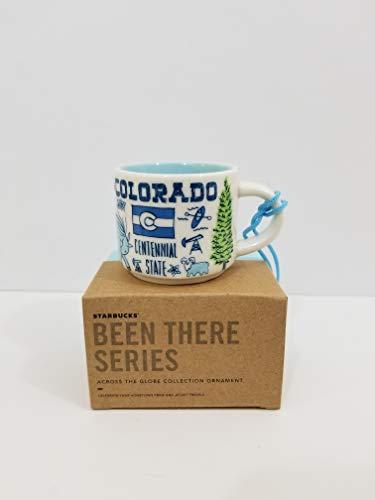 Colorado Starbucks Been There Serie Espresso-Tasse, 60 ml