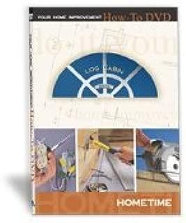 Log Cabin DVD by Hometime