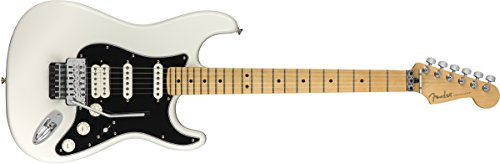 Top fender stratocaster made in mexico for 2021