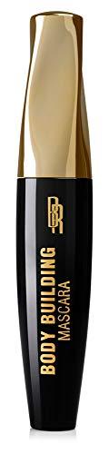 BLACK RADIANCE - Body Building Mascara Black - 0.3 fl. oz. (9 ml)