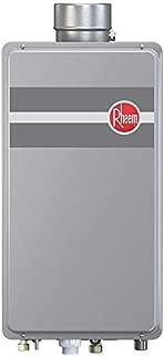 Rheem RTG-70DVLN-1 160,000 BTU Natural Gas Mid Efficiency Indoor Tankless Water Heater