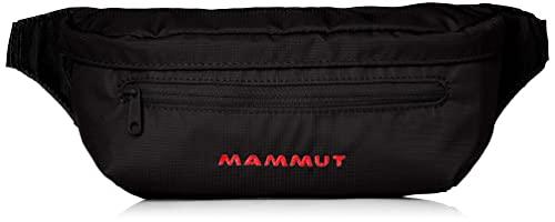 Mammut Uni Hüfttasche Hüfttasche Classic Bumbag, Schwarz, 1 Liter