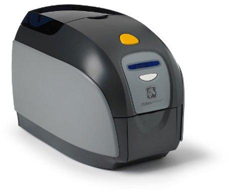 Zebra ZXP1–Imprimante de Cartes (LCD, 15–30°c, -5–70°C, 20–65%, 20–70%, Fast Ethernet)