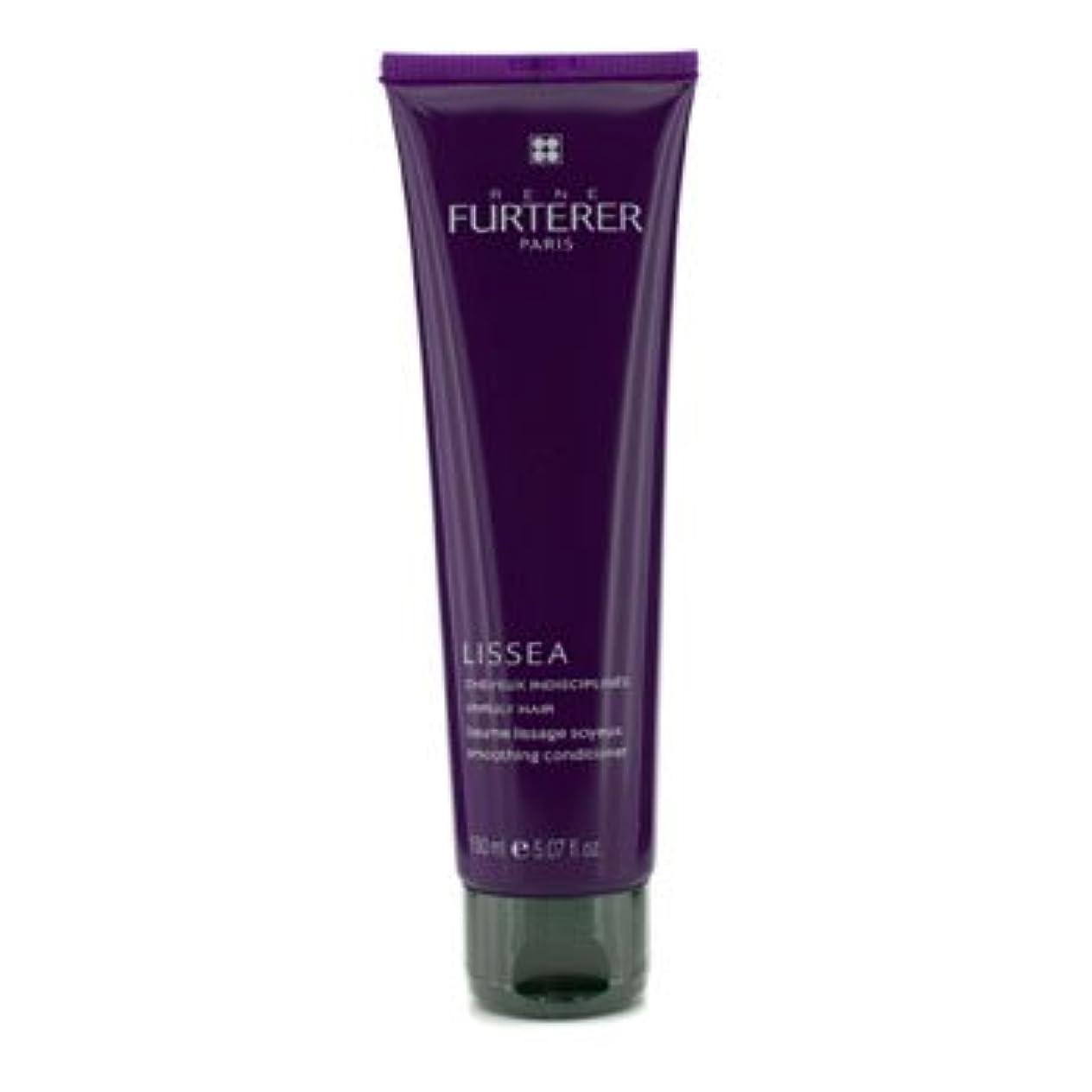 しおれた戸口地球[Rene Furterer] Lissea Smoothing Conditioner (For Unruly Hair) 150ml/5.07oz