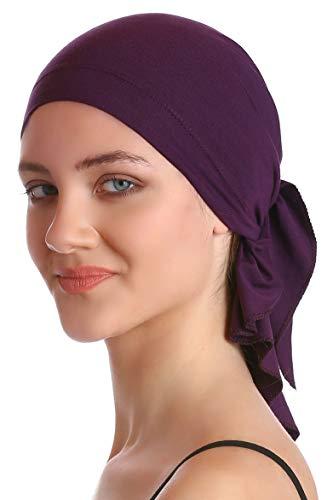 Deresina Headwear Bandana, unisex, Mora