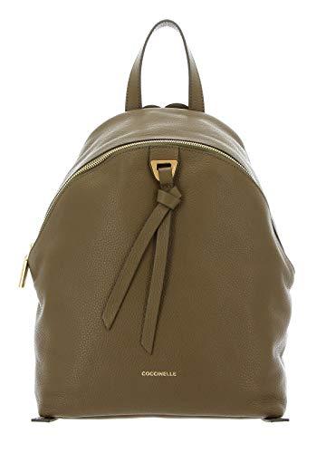 Coccinelle Joy Backpack Moss Green