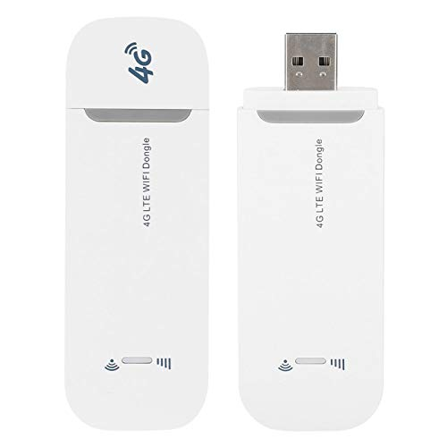 Conveniente Modem Router Compacto Robusto Confiable Portátil Duradero para teléfono