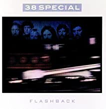 Flashback by 38 Special [Music CD]