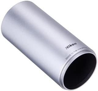Nikon Model Sunshade Spotting Scopes, 40mm, Silver