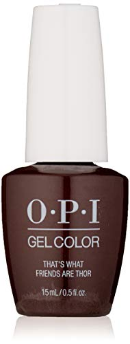 OPI Gel - That's What Friends Are Thor, 15 ml