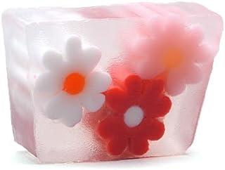 プライモールエレメンツ アロマティック ミニソープ フラワーショップ 80g 植物性 ナチュラル 石鹸 無添加
