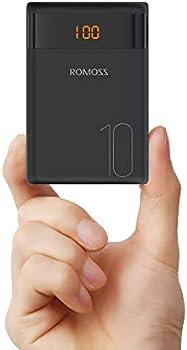 Romoss PAS10 10000mAh Portable Power Bank