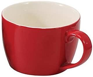 BIA Cordon Bleu Café au Lait Cup - Red