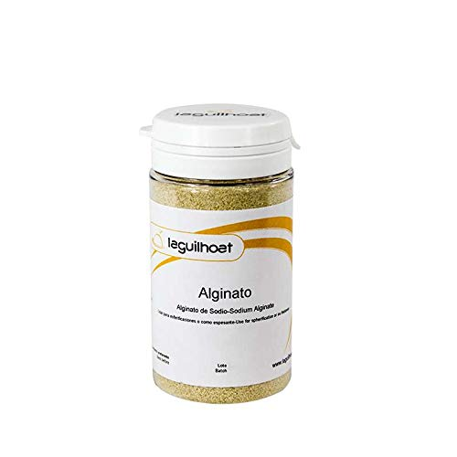 Cocinista Alginato - 60 g - Espesante Alimentario