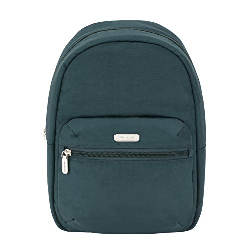 Travelon Backpack, PEACOCK, Backpack