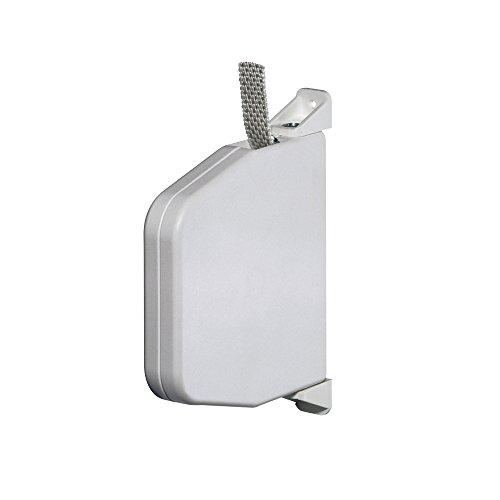JAROLIFT Gurtwickler Aufputz, Standard, weiss/inkl. 5m Gurt (084603)
