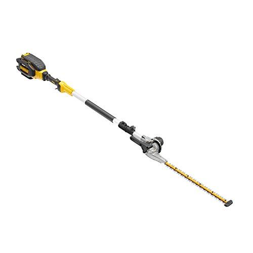 Dewalt Dcm586N-Xj Pole Hedge Trimmer 36 V 50 cm 25 mm Without Charger/Battery