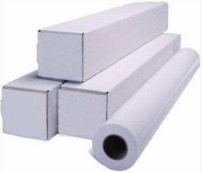 Italfrom - Rollos de papel para plootter (4 unidades, 90 g) Formato 61 cm x 50 m.: Amazon.es: Hogar