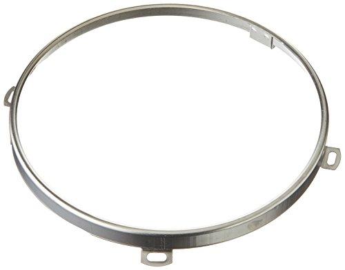 Crown Automotive 68003772AA Headlight Bezel
