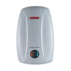 best geyser brand in India