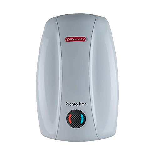 Racold Pronto neo 6 Litres 3kW Vertical 5 star water heater