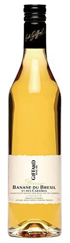 Giffard Banane du Brésil Likör(1 x 0.7 l), AZMG0178