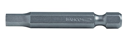 Bahco 59S/50H5/16-5Xbits Hex1/4 50Mm 1/4 Stand