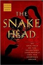 The Snakehead Publisher: Doubleday