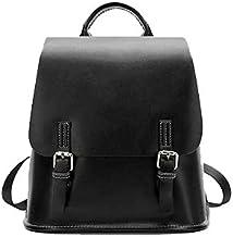 本革 バッグ レディース 本牛革 リュックサック 通勤通学 通勤バッグ 旅行やにもシンプルでかわいい 3色 カーキ ブラックカラメル リュックサッ