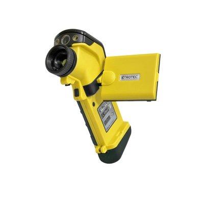 TROTEC Wärmebildkamera EC 060 V bis +250 °C
