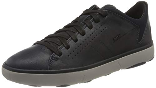 GEOX U NEBULA Y A NAVY Men's Trainers Low-Top Trainers size