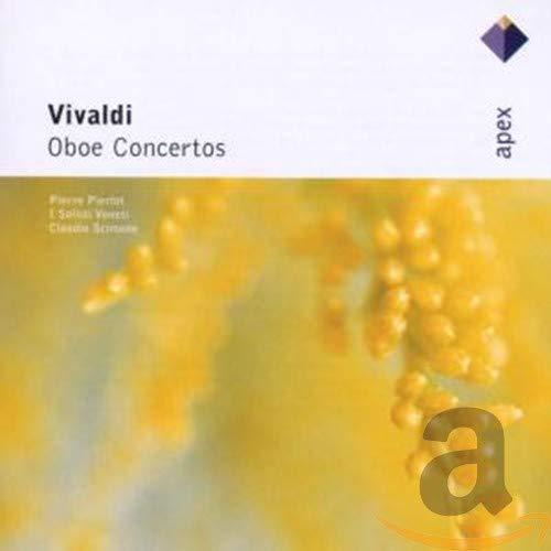 Vivaldi : Oboe Concertos - APEX
