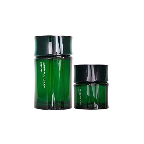 Adolfo Dominguez Bambu Cofre Vapo y Masaje y Desodorante My 19 1 Unidad 300 g