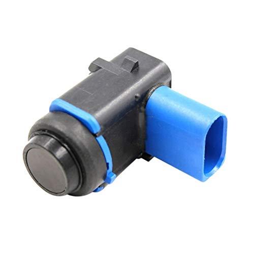 furong Sensor de Aparcamiento Sensor PDC Sensor Fit para Asiento Skoda -Porsche Golf Touran 2003-2015 1J0919275A (Color : Black)