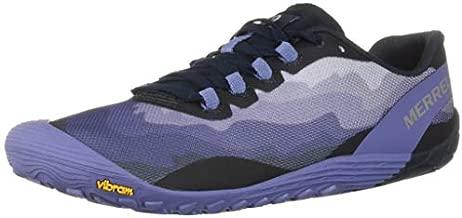 Merrell Women's Vapor Glove 4 Sneaker, Velvet Morning, 09.0 M US