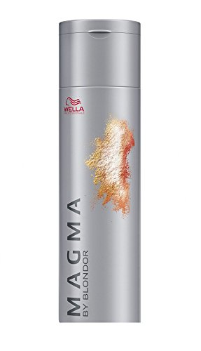 Wella Magma /89 perl-cendré hell 1 x 120 g By Blondor Strähnen-Haarfarbe