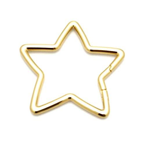 Coccinelle Keyrings CHARMS Gold Female - E2CZ441S907J82