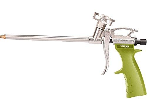 EXTOL CRAFT Pistola schiuma poliuretanica