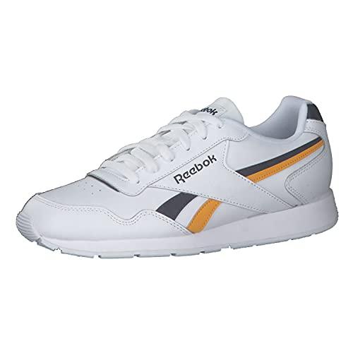 Reebok Royal Glide, Zapatillas de Running Hombre, FTWBLA/VECNAV/Sedoso, 46 EU