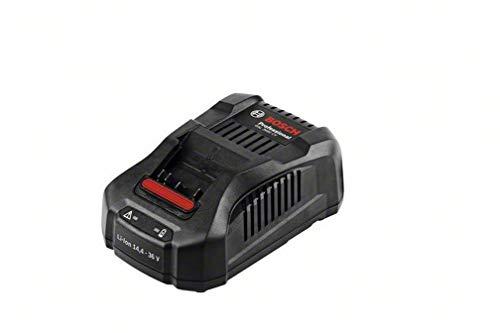 Bosch Professional Akku Ladegerät GAL 3680 CV (Multivolt-Schnellladegerät für alle Li-Ion-Akkus von 14,4-36 Volt, im Karton)