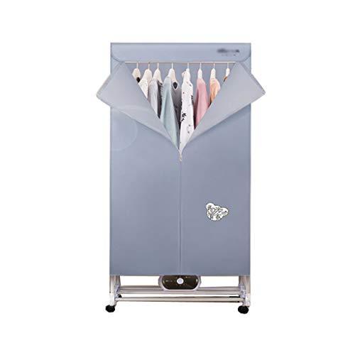 Séchoir haute puissance, Séchoir à linge électrique à l'intérieur Séchoir chaud pour séchage rapide à l'air chaud pour machine à sous à la maison et 1000 W,Déshumidificateur