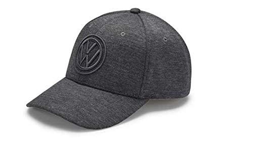 VW Cap, grau - 33D084300A