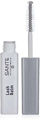SANTE Naturkosmetik Lash Balm, Wimpernpflege, Für volle & seidenweiche Wimpern, Auch für Brauen geeignet, Vegan, 5ml